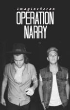 Operation Narry ≫ N.S ✔️ by -imaginehoran