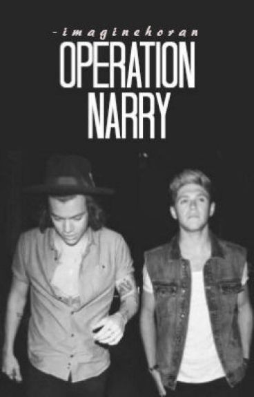 Operation Narry ≫ N.S ✔️