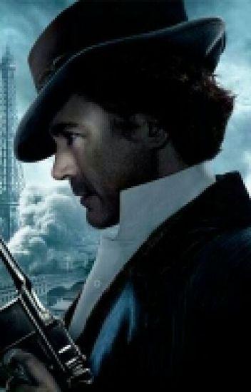 Шерлок Холмс - Этюд в богровых тонах