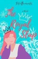 The Royal Slap by ThatWallFlowerWrites