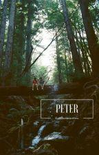 Peter {Wattys 2016} by BooksBandsNerdiness