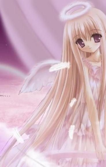 """Anh là chàng """"Thiên sứ"""" của em"""