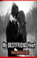 My BESTFRIEND'S heart by HannaGarcia01