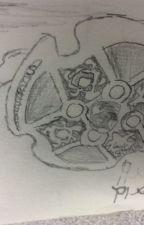My drawings  by LittleMissKateB