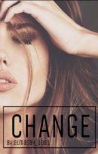 CHANGE by Bella__69