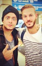 Un Amour Impossible ! Saison 1 [M Pokora & Kev Adams] by sandraahl