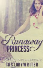Runaway Princess by TAStoryWriter