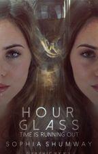 Hourglass (Book 1- Tractatori Series) | Wattys2016 by BeyondCreative