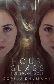 Hourglass (Book 1- Tractatori Series) | Wattys2015 by BeyondCreative