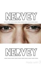 Nervey [H.S] by RafaelaRabello