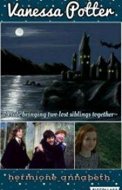 Vanessa Potter by hermione_annabeth