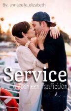Service by annabelle_elizabeth