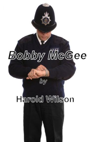 Bobby McGee by WilsonGill
