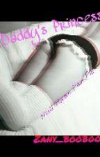 Daddy's Princess by Zany_booboo_