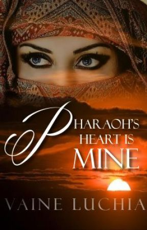 Pharaoh's Heart is Mine by VaineLuchia