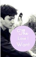 The Love I Want (Harry Potter twin/ Fred Weasley love story) (Book 2) by luikey288