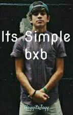 It's simple [Hayes Grier bxb] by HayyitsJayy