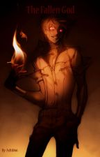 The Fallen God by ash1066