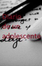 Diario de un adolescente by remember130199
