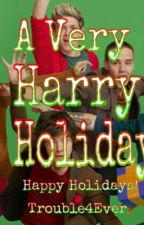 A Very Harry Holiday's by Trouble4Ever