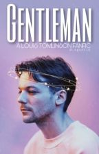 Gentleman. « Tomlinson » by killianxjones