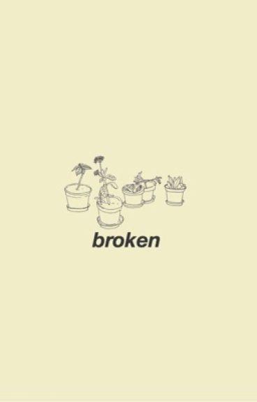 broken//matthew espinosa