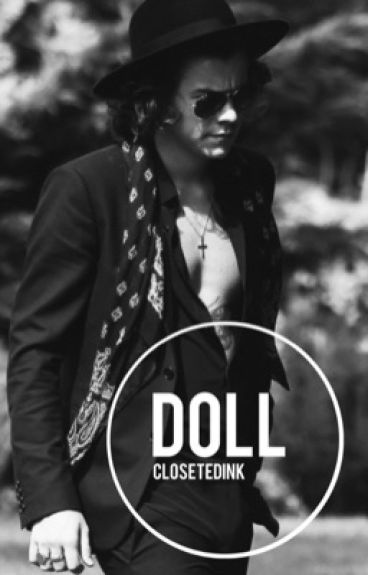 Doll (DO NOT READ)