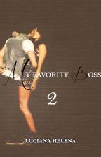 My Favorite Boss - 2ª Temporada by 21resenhas