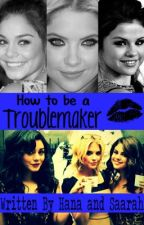 How to be a Troublemaker - One Direction by monkeysandcake