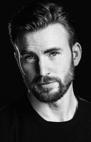 Chris Evans Imagines