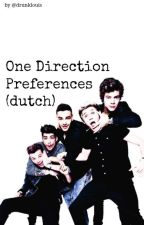 One Direction Preferences (dutch) by drunklouis