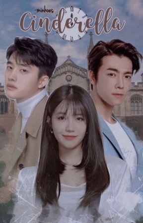 Cinderella - Apink Eunji by -minhoes
