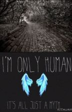 I'm Only Human // 5SOS a.u by SongsInCrates