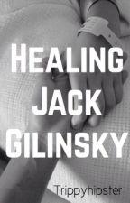 Healing Jack Gilinsky by trippyhipster