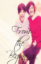 From The Beginning - Larry Stylinson One Shot AU by LarryWriting