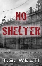 No Shelter (#1) A Post-Apocalyptic Love Story by TS_Welti