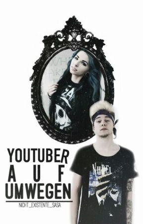 Youtuber auf Umwegen [Taddl FF] by nicht_existente_sasa