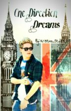 ♡One Direction Dreams♡ by Kristina_Styles_69