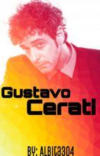 Gustavo Cerati by Albita304