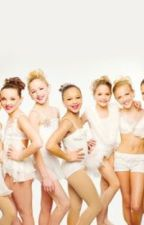 The reunion (dance moms fanfic) by dancemomsfanforlife