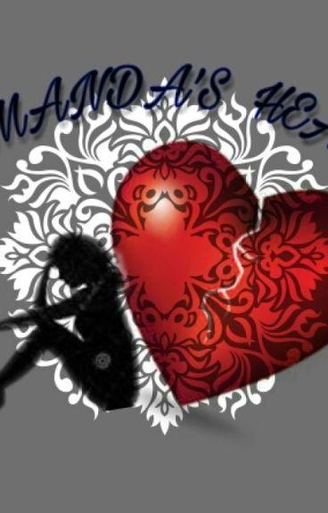 AMANDA'S HEART