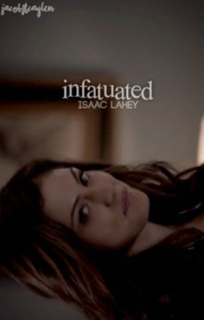 infatuated ↠ isaac lahey by jacobftcaylen