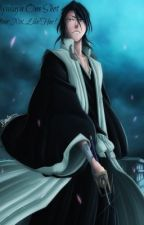 Bleach One Shot Byakuya - You're Not Like Her by PrettyLilMartyr