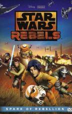 Star Wars Rebels: Spark of Rebellion by Jack-Overland-Frost