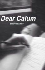 Dear Calum ∞ cth au by pxnkrockhxmmo