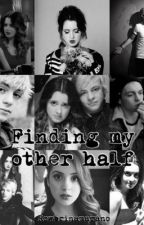 Finding My Other Half - Raura fanfic by RYLANDBEAR