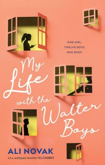My Life with the Walter Boys [Published Version]