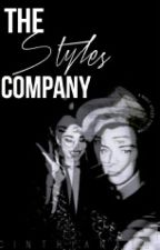 The Styles company by cinthiana101