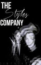 The Styles company by cinthiana101
