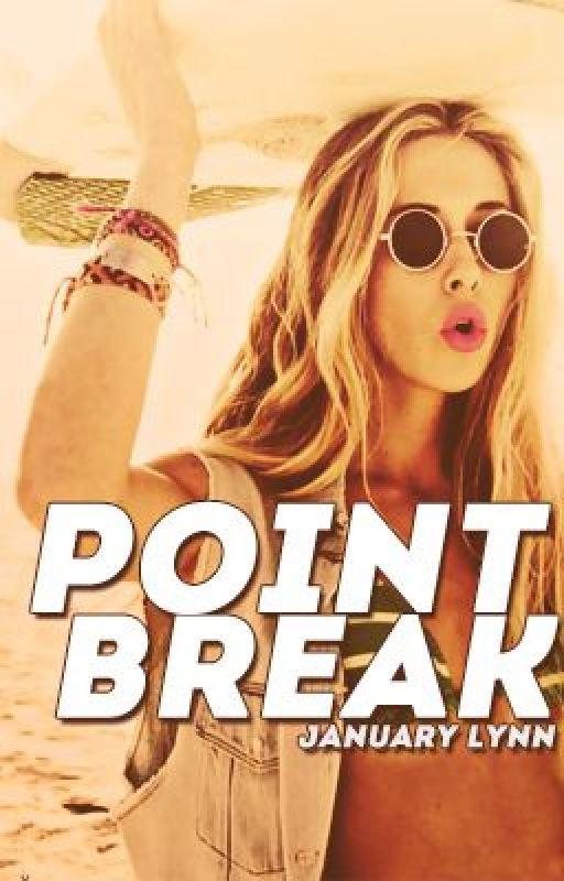 POINT BREAK| by ombredelemort
